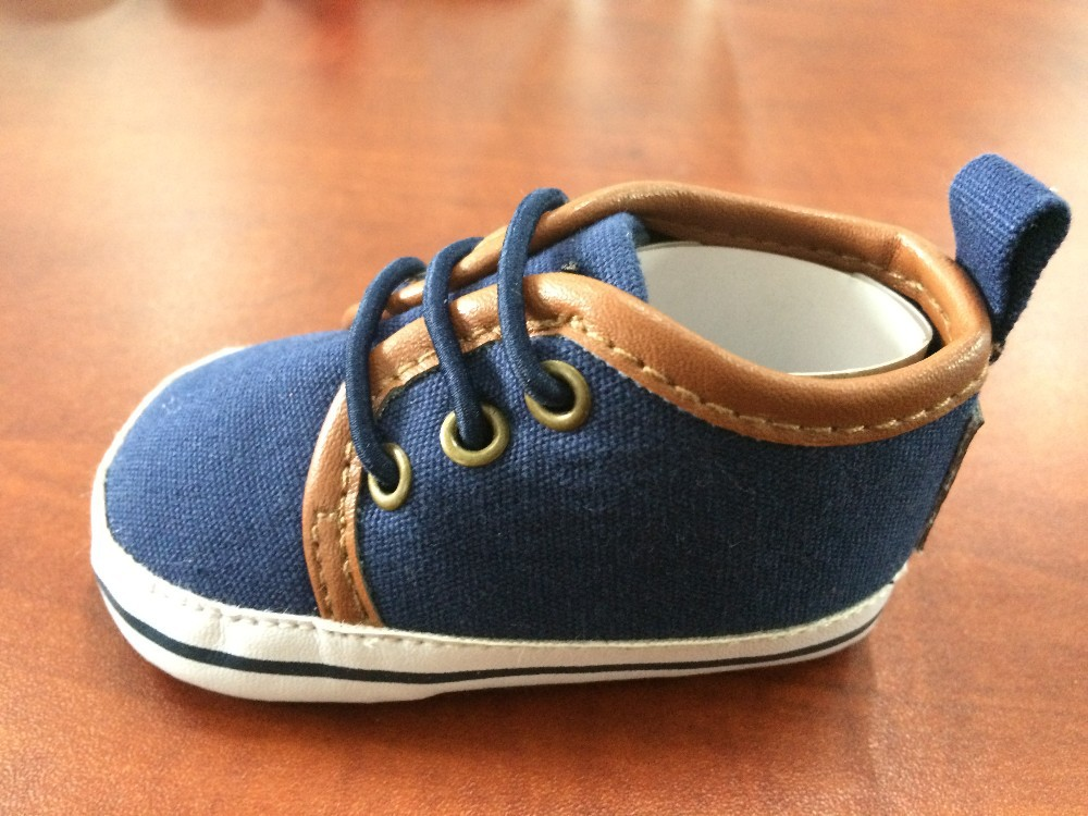 Manufacture 2014 Newest design quality baby shoes