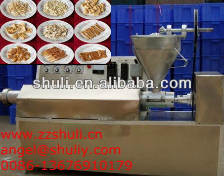 automatic steak machinery/flour product processing machine