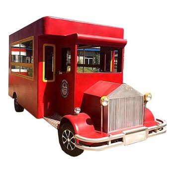 Mobile Food Truck For Fried Chicken Beer Snack Mobile Salesushi