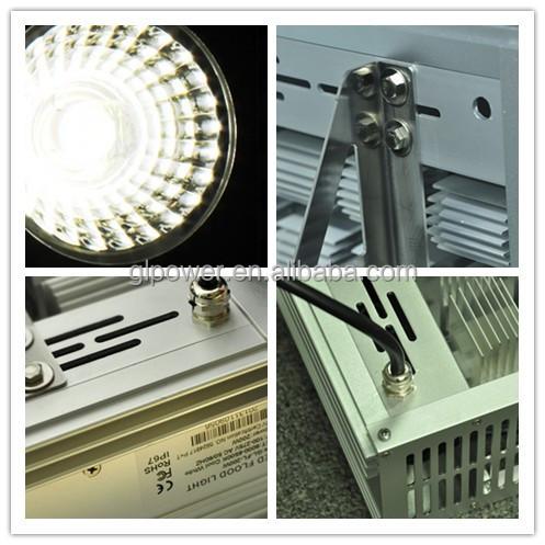 Ce Fcc Dlc Rohs 300w Floodlight 300w Led Light For Indoor Led Car ...