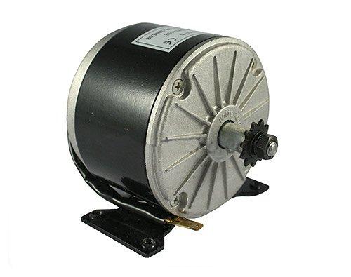 Alvey 24 Volt 350 Watt Motor for Razor iMod, MX350 (Versions 1-8), & MX400 Dirt Bike