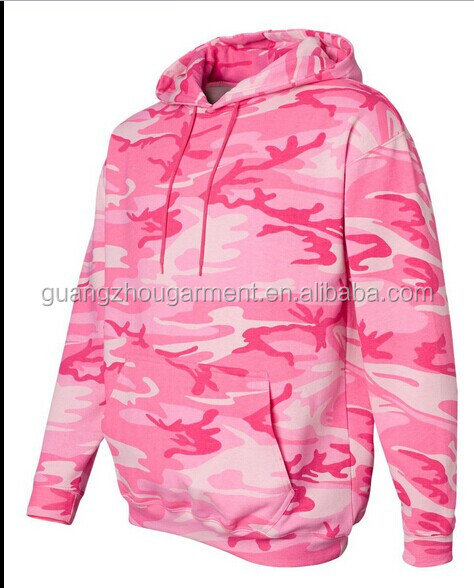Womens New Camo Camouflage Military Print Hoodie Army Zip Hooded ...
