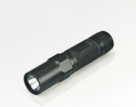 YZ-S-18 led flashlight with dry battery