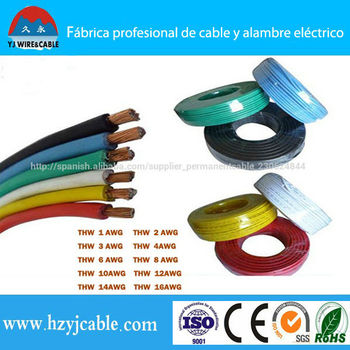 Thw Ul83 600v Stranded High Quality Single Electric Wire - Buy ... Electrical Wiring In Spanish on electrical repair, electrical contracting, electrical diagrams, electrical grounding, electrical cables, electrical tools, electrical equipment, electrical energy, electrical conduit, electrical shocks, electrical box, electrical fire, electrical engineering, electrical technology, electrical volt, electrical fuses, electrical circuits, electrical receptacle types, electrical cord, electrical wire,