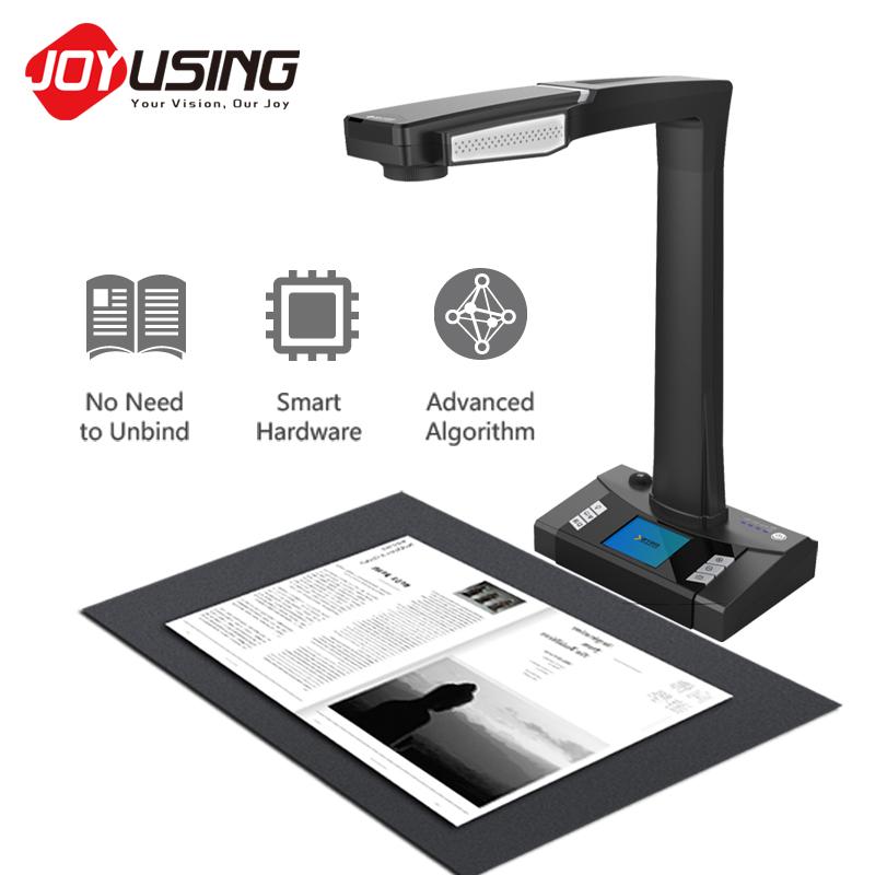 Ad Projetor Interativo Portátil Visualizer A3 3d Automático Scanner Livro