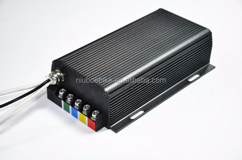 Electric bike kit 3000 watt hub motor with battery