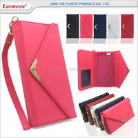 2017 bulk buy from china Universal Flip Leather Phone Case for iphone 7 6 5 6s wholesale alibaba