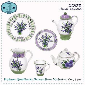 High Grade Lavender Dinnerware Items Name Of French Dinner Set Porcelain  sc 1 st  Alibaba & High Grade Lavender Dinnerware Items Name Of French Dinner Set ...