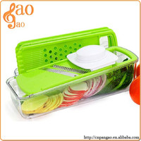 factory supply, high quality slicer,vegetable and fruit cutter