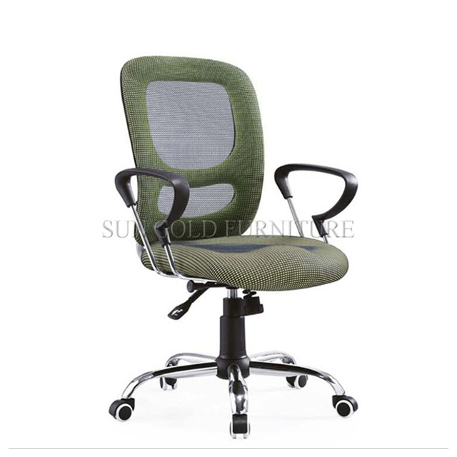 Alibaba best sellers full mesh chair industrial chairs(SZ-OC174)