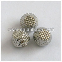 the solid rivets with zinc alloy