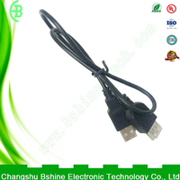 Manufacturers production USB cable
