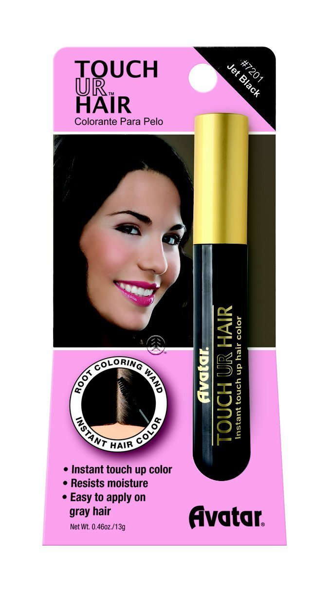Daggett Ramsdell Color Stick Instant Hair Touch Up Jet Black