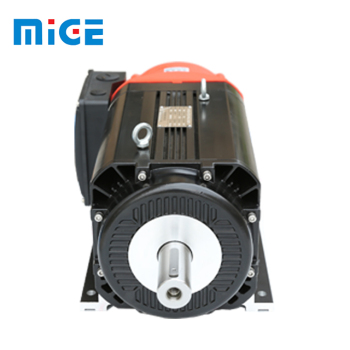 265mm 30kw high speed spindle motor