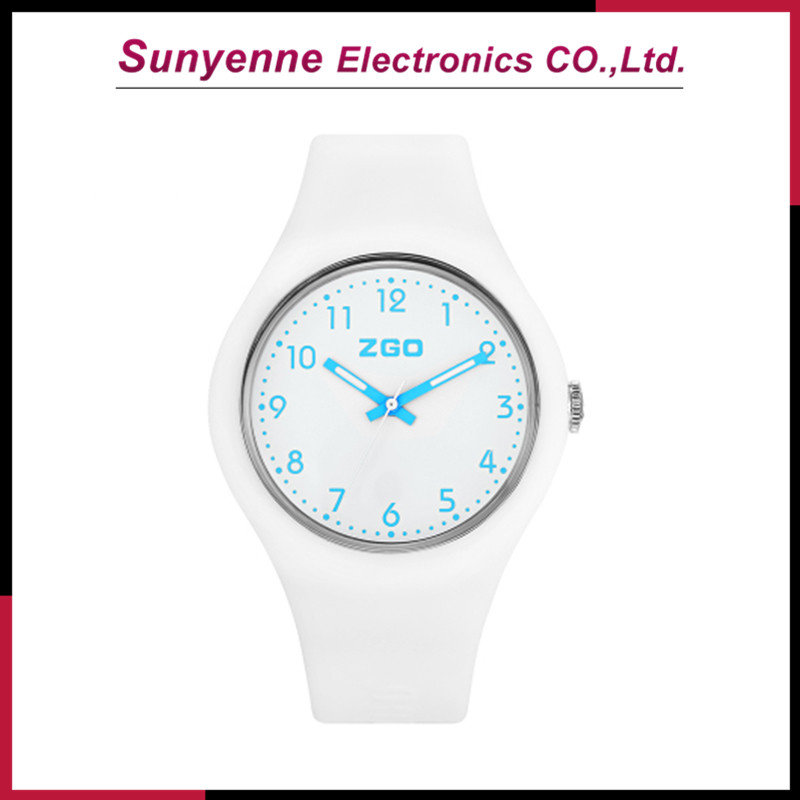 New brand LED watch for mem watches electronic movement
