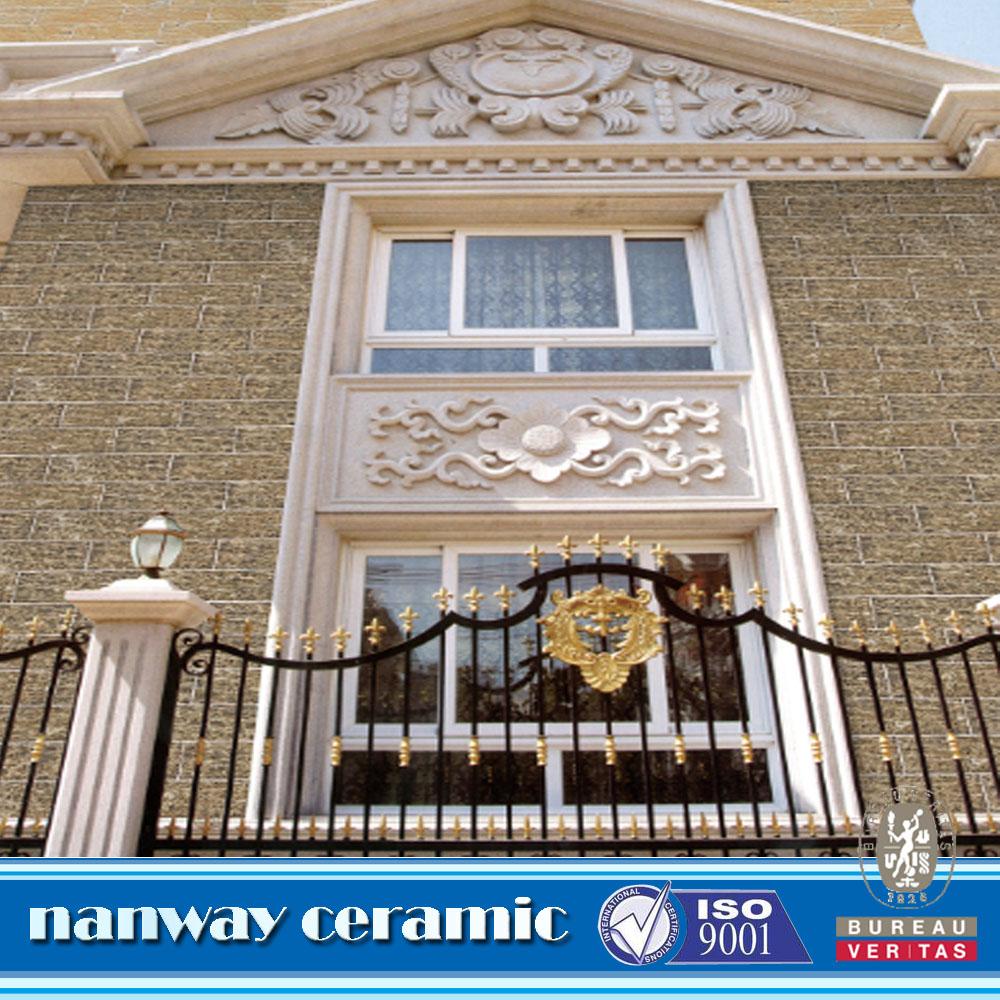 venta caliente de la pared baldosas ourdoor para exterior azulejo de la pared exterior de