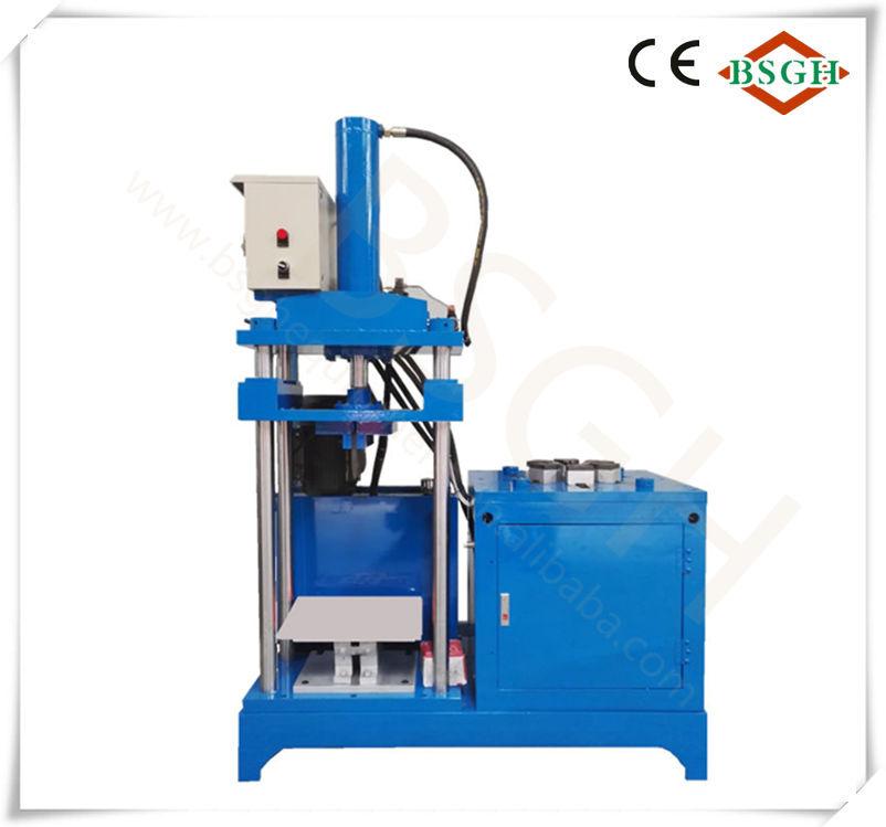 Hoge output schroot motor recycling machine en gebruikt for Electric motor recycling machine