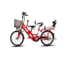 Promozione Elettrico A Tre Ruote Bici Shopping Online Per Elettrico