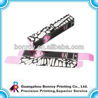 Black Eye Shadow Paper Gift Box