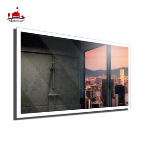 High Quality Bathroom Mirrors With Light Supplieranufacturers At Alibaba