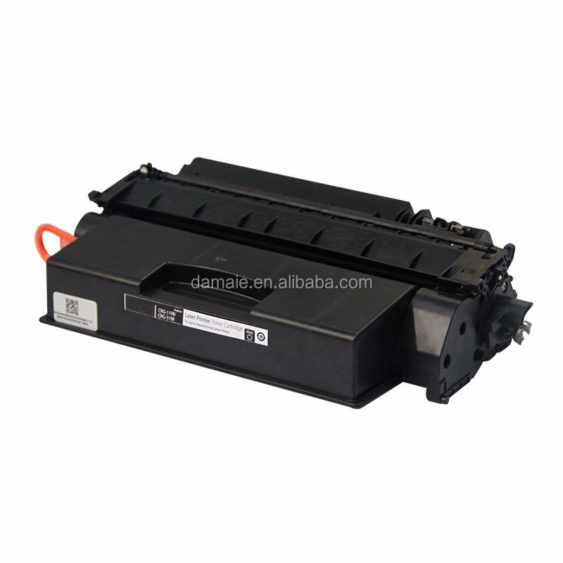 CRG-119/319/519/719 Toner Cartridge for Canon LBP6300/6650/6670/6680 MF5840/5850/5870/ 5880/5950/ 5960/5980 Printer