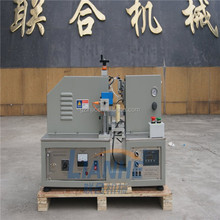 Semi automatic machine plastic tube sealer/tube sealing machine/plastic tube sealing machine