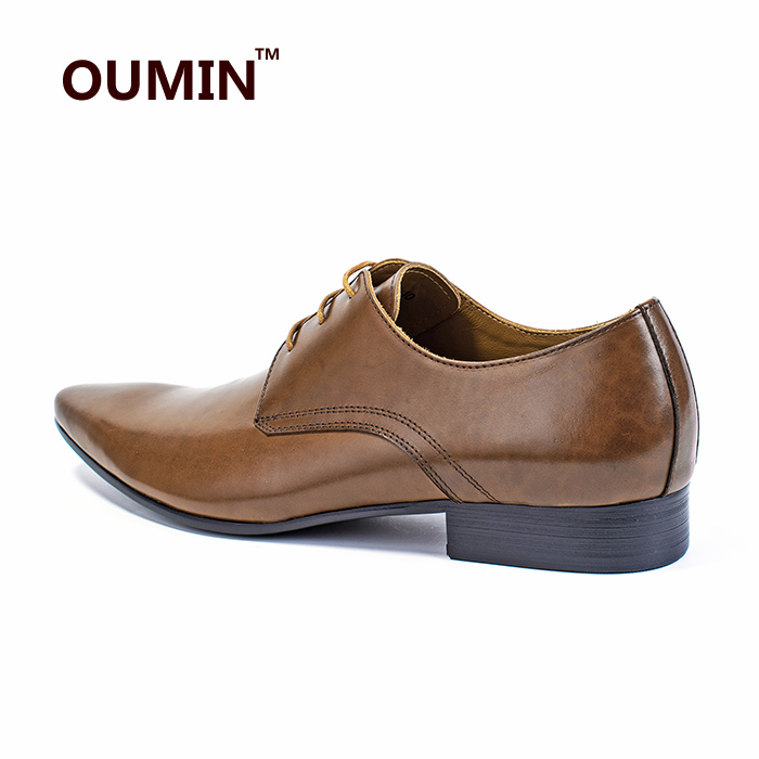 men shoes factory Wholesale wedding shoes up for shoes lace dress leather China 464qZR