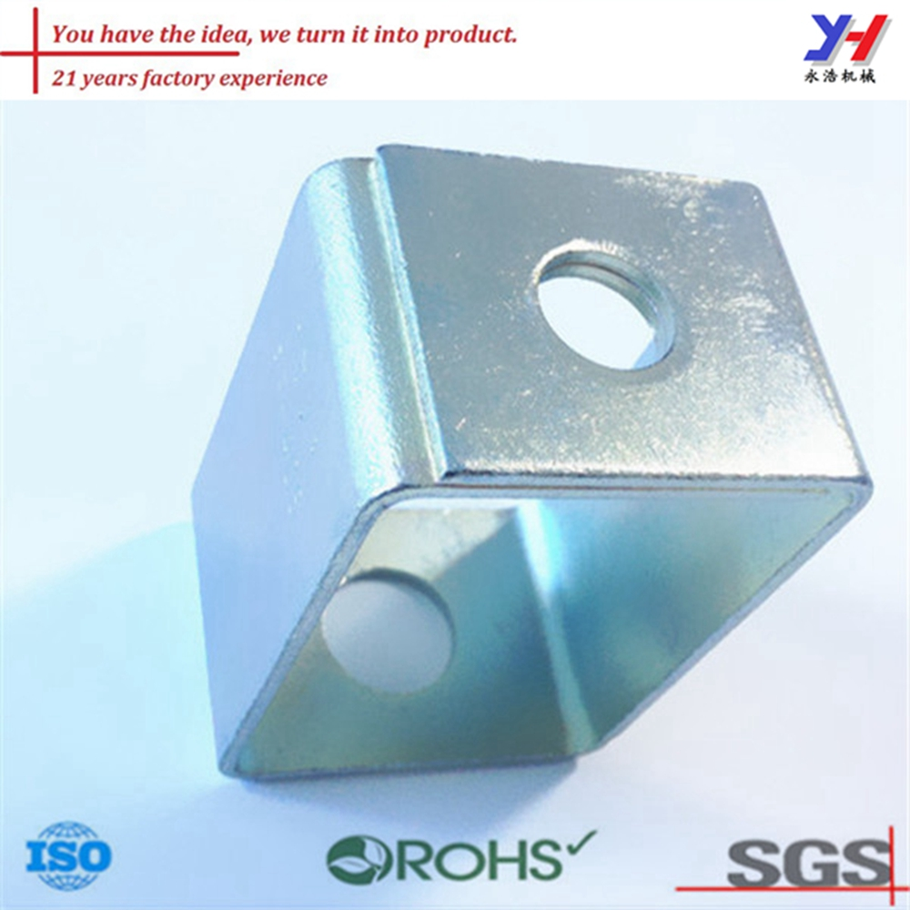 custom fabrication stamping parts of steel frame,galvanized steel trailer frame your drawings