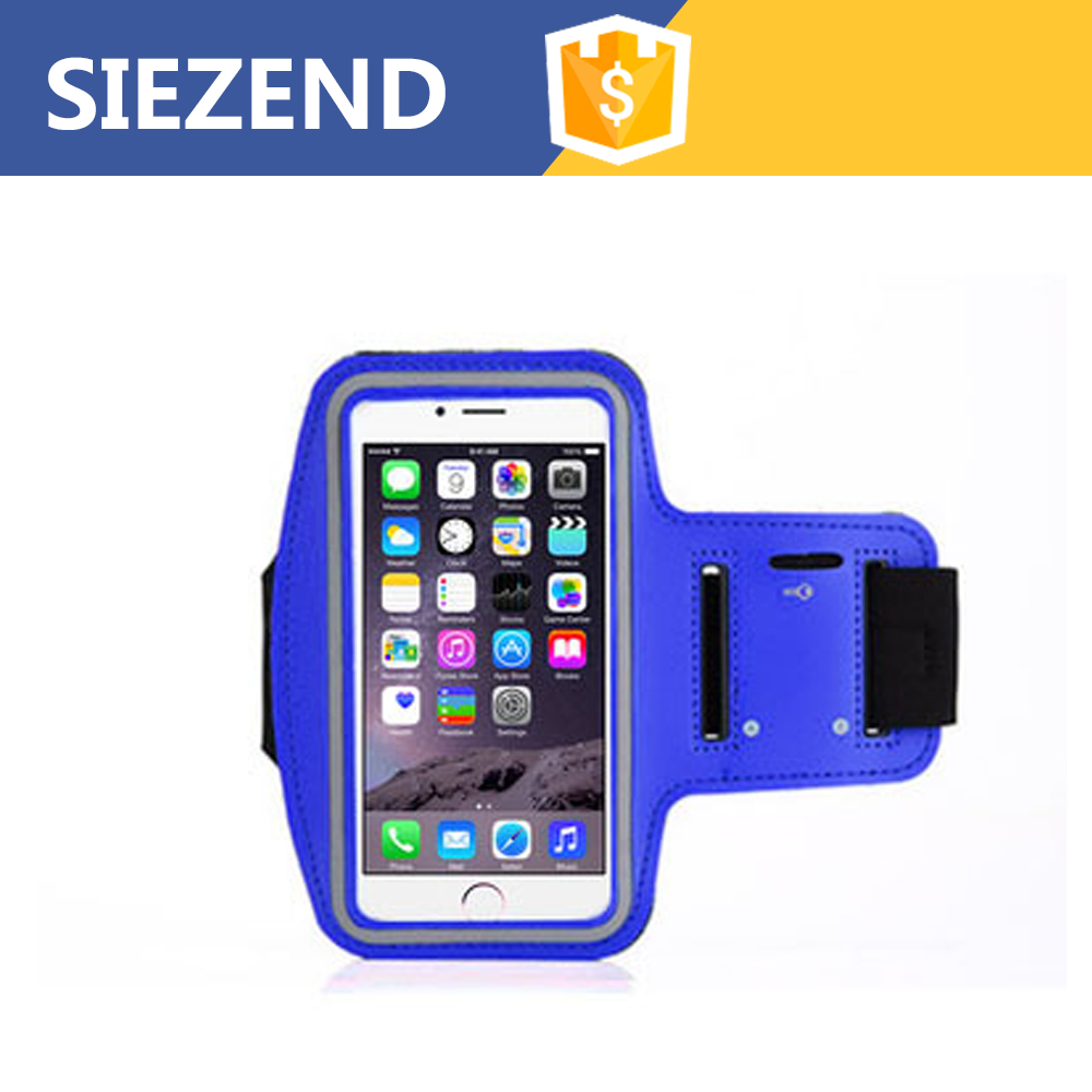 Running Bags Running Well-Educated Outdoor Waterproof Sport Arm Band Case For Iphone 7 6 6s Warkout Running Gym Phone Accessories Cover Bags Factory Direct Selling Price