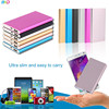 Christmas gift custom mini mobile phone power bank 5000mah powerbank