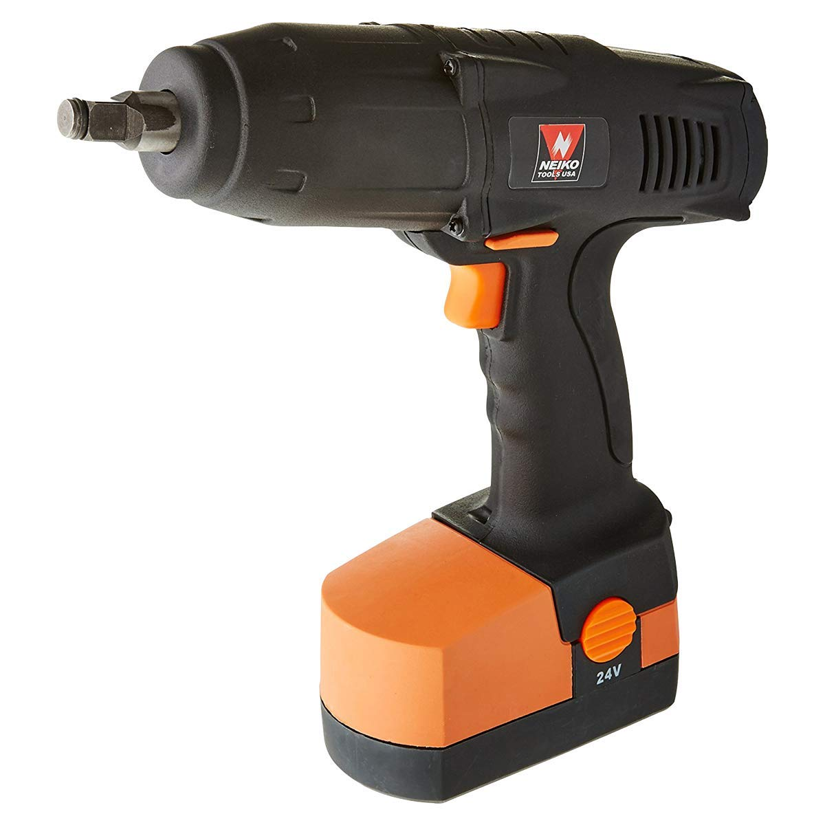 """1/2"""" Impact Wrench,24v Cordless Impact Wrench Drill Cul/ul"""