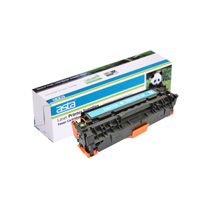 Asta cheap Compatible CE411A 305A Toner Cartridge for hp laser printer printer