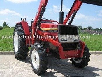 yanmar fx26 31hp 3cyl diesel 4x4 nouveau tracteur buy tracteur japonais tracteur compact. Black Bedroom Furniture Sets. Home Design Ideas