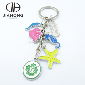 wholesale custom attractive design keychains