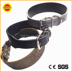 cea7e3ff4c01 Crocodile Dog Collars, Crocodile Dog Collars Suppliers and Manufacturers at  Alibaba.com