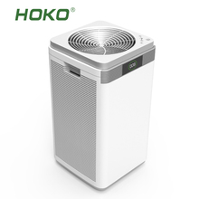 HOKO 800 CADR HEPA Alive Dust Absorber Air Purifiers with Ultraviolet Wterilizer