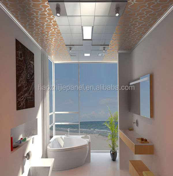 Lowes Bathroom Paneling: New Designing Bathroom Lowes Cheap Wall Paneling In China