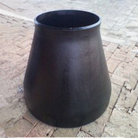 ansi oil and gas pipe fitting 3 x 2 reducer asme standard