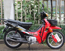 Chinese High quality cheap cub motorcycle 110CC cub bike