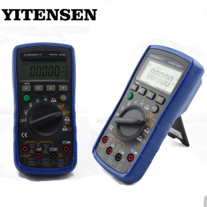 YITENSEN 77 High Performance Digital Process Multimeter Safe Pocket Multimeter Pocket-Size Multimeter