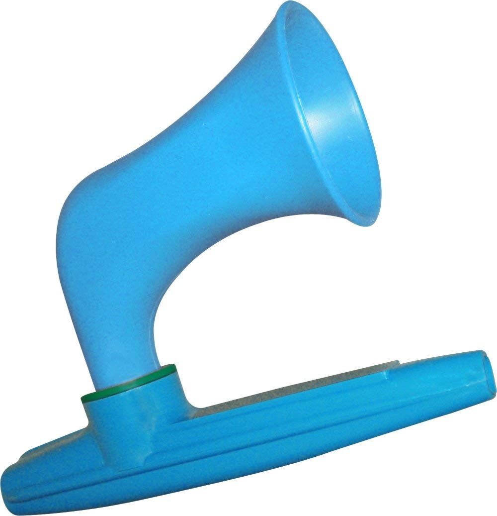 Lyons The Wazoo-Kazoo with Megaphone Blue blue bell