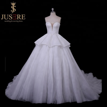 Princess Puffy Full Pearls Top Tulle Sweetheart Bling Sleeveless Beautiful Wedding Dresses Bridal Gown Buy Wedding Dress Princess Sweetheart Bling Wedding Dress Puffy Princess Ball Gown Wedding Dress Product On Alibaba Com