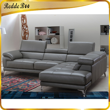 Cheap German Leather Sofa Set And Genuine Leather Sofa Set