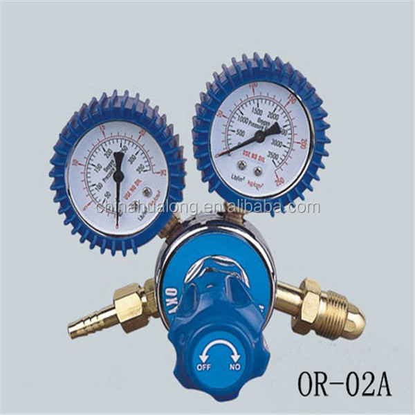 ACETYLENE, LPG, OXYGEN regulator gas regulator ราคา