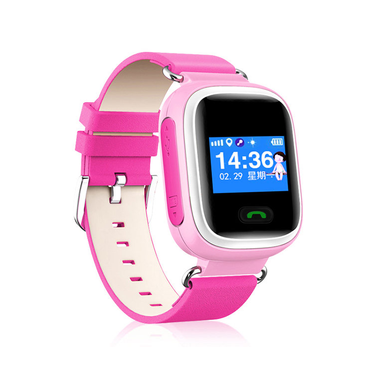 2016 Kids Cell Phone Watch Gps Tracking With Sos Panic Button - Buy Watch,Gps Sos,Phone Product