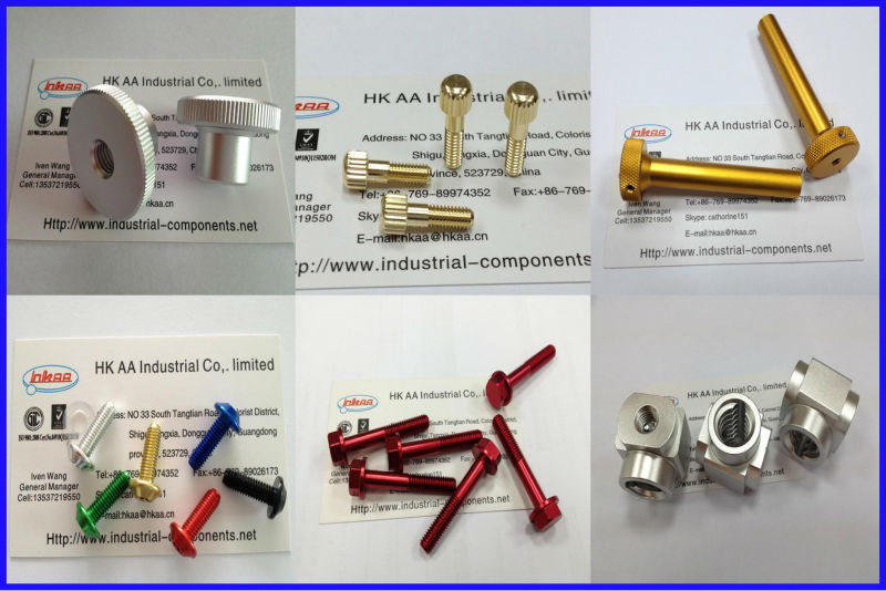 China High Precise Steel Aviation Spare Parts For Aerospace ...