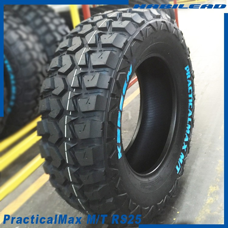 High Performance china cheap 285/75R16 31X10.5R15 33X12.5R15 315/75R16LT mud tire With Warranty Promise