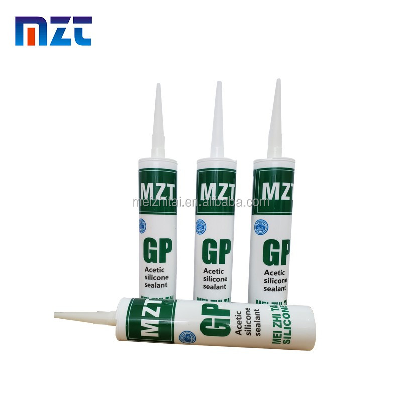 Silicone Sealant For Windows And Doors With 12 Months Shelf Life - Buy  Silicone Sealant,Acetic Cure Silicone Sealant,Acetic Silicone Sealant  Product
