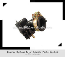 19mm Carb Carburateur intake PD 19J GY6 Jog50 50cc <span class=keywords><strong>70cc</strong></span> 60cc 80cc Scooter ATV
