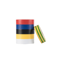 High Voltage Resistant Vinyl Electrical Insulation Tape for Motor Electrically Conductive Tape